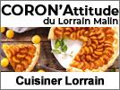CoronAttitude 4 : Cuisiner Lorrain