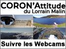 CoronAttitude 5 : Evasion en Webcams en Lorraine et Grand Est