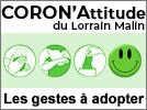 CoronAttitude 1 : les gestes à adopter