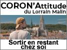 CoronAttitude 2 : Sortir en restant chez soi