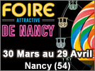 Foire Attractive Nancy 2018