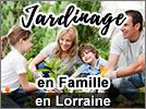 Activités Jardinage en Famille 2021