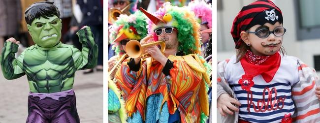 Carnaval de Vittel