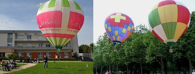championnat france montgolfieres