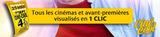 Ciné-Cool 2018