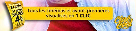 Ciné-Cool 2019