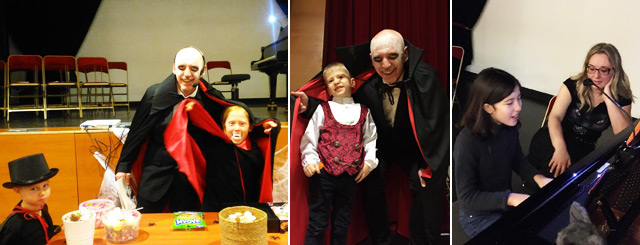 Cours de piano pour enfants nathalie Weidmann Bar-le-Duc Lorraine 2021