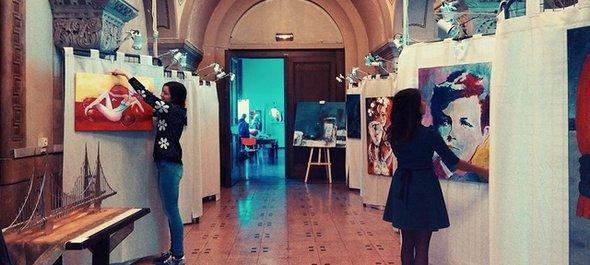 Exposition FAAR 2016 à Metz