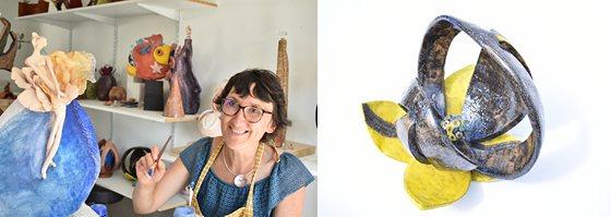 Exposition Sylvie Jabot