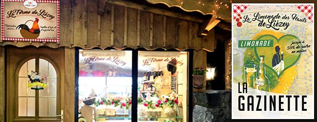 Nouvelles Bières Auberge Liézey Vosges