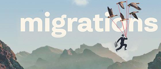 FIG Foire Internationale de Géographie Saitn-Dié-des-Vosges thème Migrations