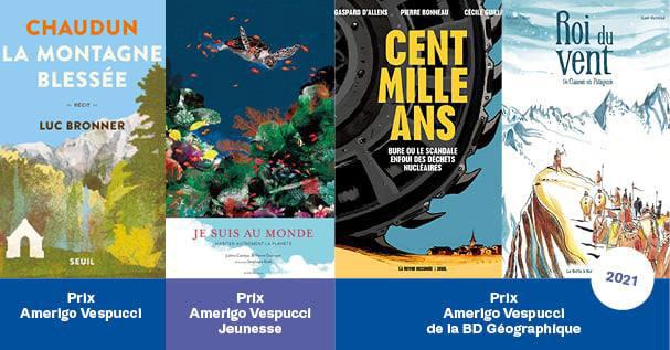 FIG Saint-Dié Festival International de Géographie Salon du livre