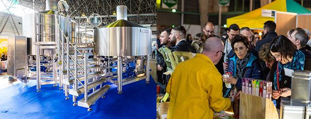 Fête des Bières et Salon du Brasseur 2020 Nancy