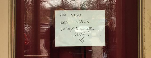 Le Journal de Quarantaine de Prune Antoine 2020