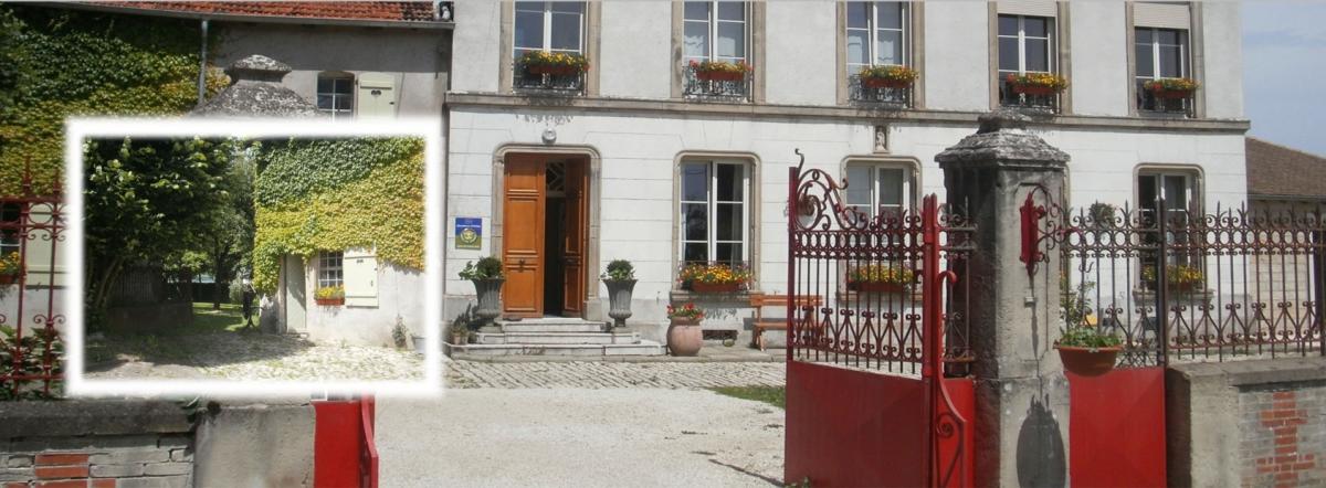 Séjour Saint Valentin Vosges Jardin des Lys