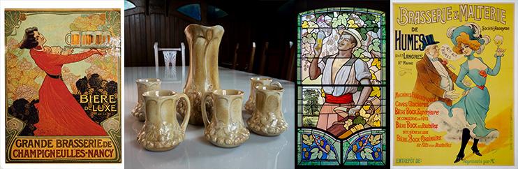 journée art nouveau musée brasserie saint-nicolas-de-port