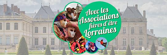 La Lorraine est Formidable avec les Associations - défilé événement