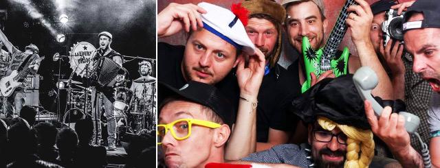 groupe musique la tournée du bocal u4 uckange apéro concert