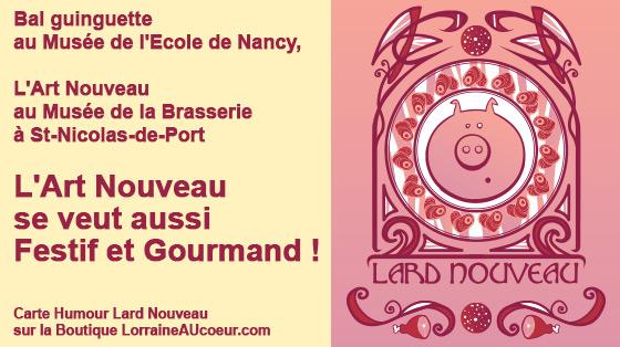 Lard Nouveau LorraineAUcoeur.com Humour lorrain