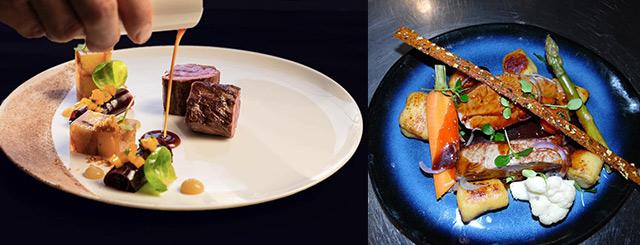 le Collège Culinaire de France Vente à Emporter Restaurants Artisans 2020