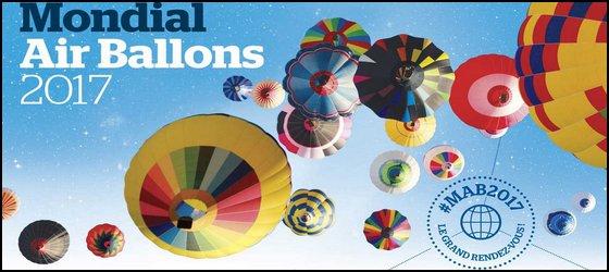 Mondial Air Ballons LMAB