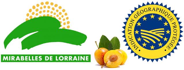 Mirabelle de Lorraine IGP 2020