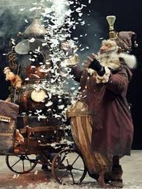 Mister Christmasl