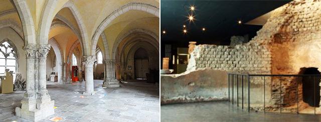 Bons Plans Musées Gratuits en Lorraine toute l'année Grand Est