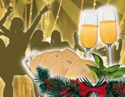 Repas Nouvel An Auberge des Templiers 88130 Rugney du 01-01-2013 à 10:00 au 01-01-2013 à 16:00