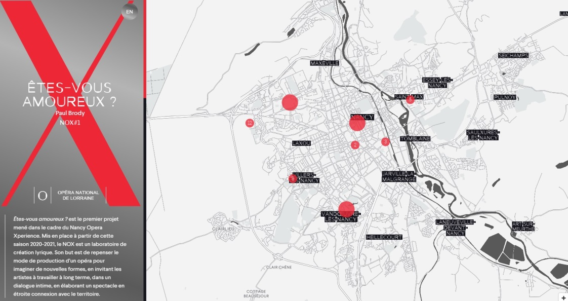 carte projet nox opera 2021