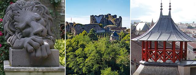 OT Epinal Découvertes Visites Balades Vosges été 2020