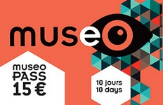Pass Museo Nancy