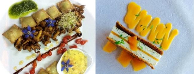 Restaurant  Perle des Vosges