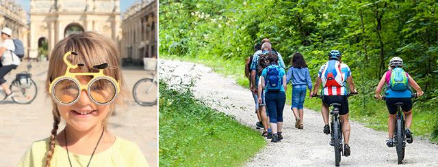 Randonnées, Balades nature et Boucle de la voie verte Meurthe-et-Moselle 2021