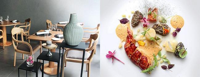 Étoilés Michelin 2020 2 étoiles Restaurant Racine à Reims