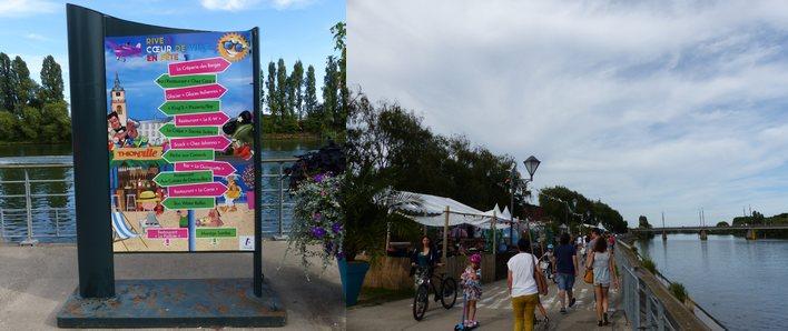 Rive et Coeur de Ville en Fête à Thionville