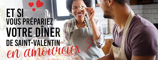 Cours de cuisine en duo Maison Dufossé 2020