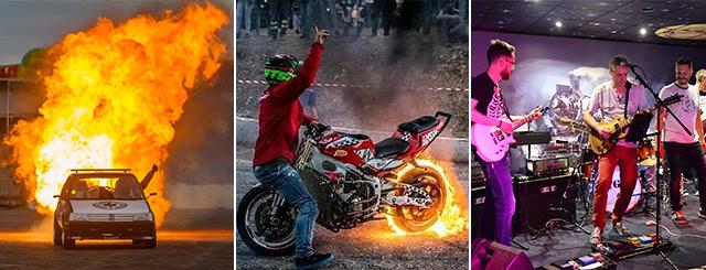 Salon de la Moto Metz Expo 2020