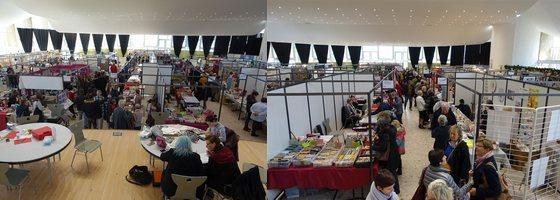 Salon des Loisirs Créatifs à Saint-Dié-des-Vosges
