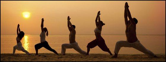 Cours Yoga Relaxation Lido Gérardmer