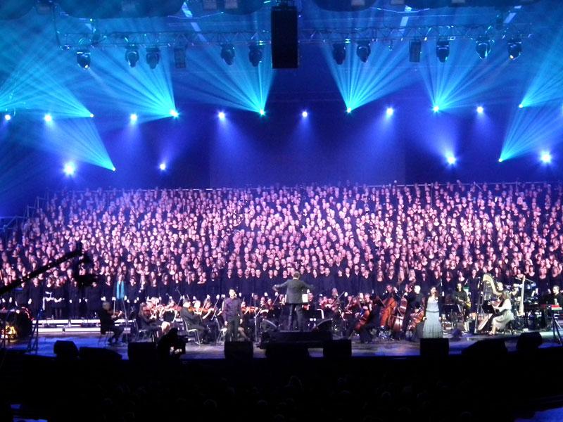 salle concert amneville