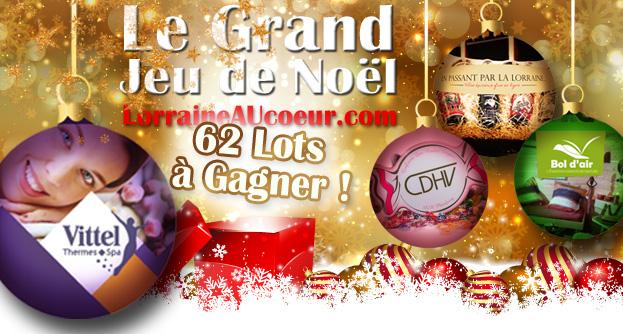 noel 2018 jeux Jeu Concours de Noël 2017 en Lorraine   LorraineAUcoeur noel 2018 jeux