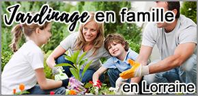 Activités Jardinage en Famille