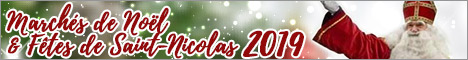 Marchés de Noël 2019 en Lorraine