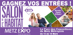 Jeu Metz Expo