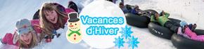 Idées Sorties Activités Enfants Vacances Hiver Février en Lorraine 2020