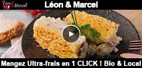 Léon & Marcel