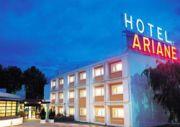 Hôtel Restaurant Ariane