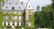 Hôtel Restaurant Château d'Adoménil