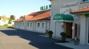 Hôtel Restaurant villa Motel